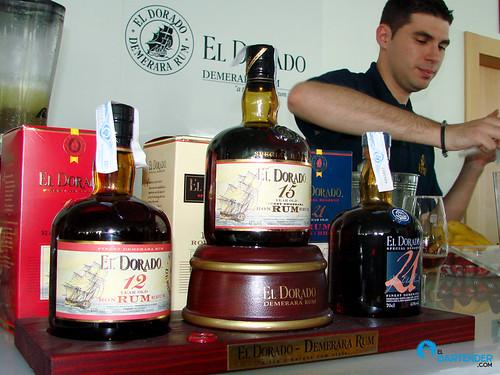 Ron El Dorado