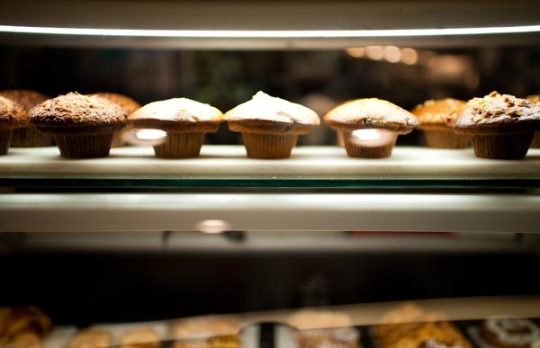 air muffins