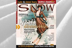 SNOW 18 - leden-únor 2005