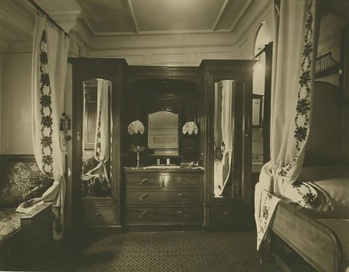 Mauretania - Room