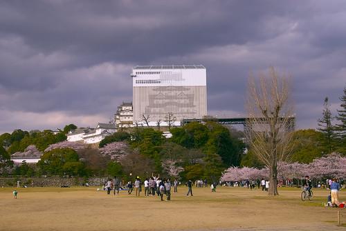 姫路城(建屋付)