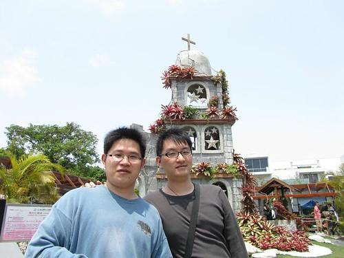 2011台北花博-寰宇庭園-馬尼拉-合照一下-3.JPG