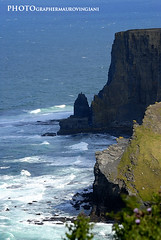 Cliffs of Mayer (Mauro Vingiani) Tags: cliffs mayer irlandese scogliere irlandesi