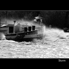 Sturm (schonko1) Tags: bw white storm black canon river blackwhite ship 7d sw bremen monochrom weser fluss weiss schiff schwarz hanse hansestadt sturm weis schwarzweis flickrgold flickrgoldaward flickrbronzeaward canoneos7d andromeda50 schonko1