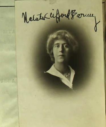 Natalie Clifford Barney 1920