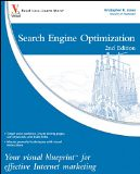 Search Engine Optimization: Your visual blueprint for effective Internet marketing - by Kristopher B. Jones
