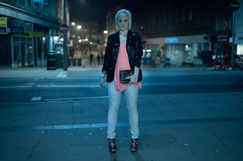 friday night [Derby, UK]