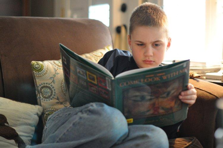 Levi Reading