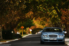 Bentley Continental GTC (Coconut Photography) Tags: continental australia perth western bentley gtc