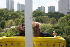 IMG_7392 (Cameron Adams) Tags: atlanta wheel ferris dogwoodfestival