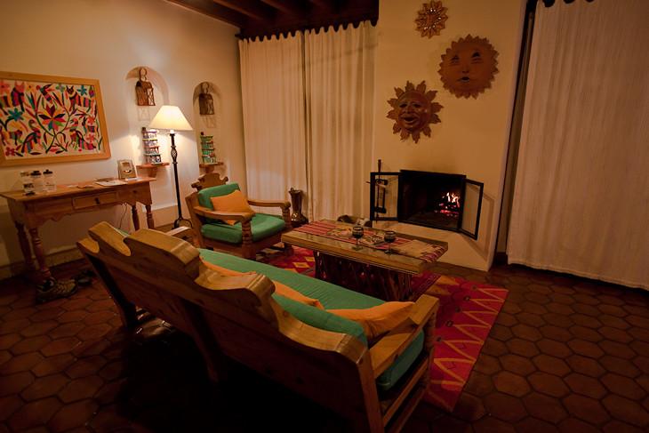 rancho-la-puerta-villa-interior