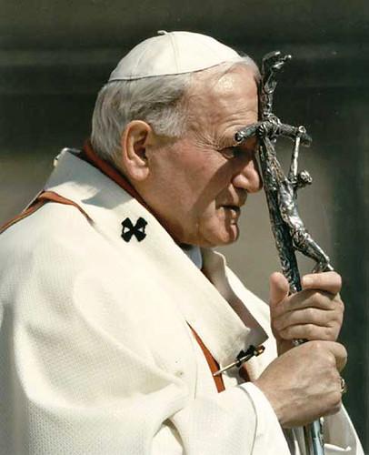 Especial João Paulo II