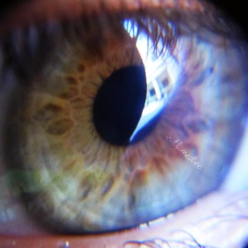 eye macro :D by ruth.mestre►