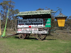 Miss Heidi's tearoom (ally portugal) Tags: snowymountains southnsw heidisteahouse lakejidabyne