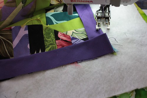 Sewing Binding 3