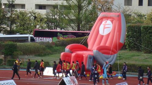 2011/04 J2第8節 京都vs岡山 #04