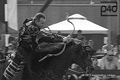 the archer (photos4dreams) Tags: show horses horse fight medieval tournament event knights bow knight arrow turnier darkknight ritter mittelalter spectaculum tornament showfight 42411 photos4dreams ritterspektakel p4d groszimmern eventphotos4dreamz 24042011 samanthacay prinzmaximilianmichaelvonanhalt