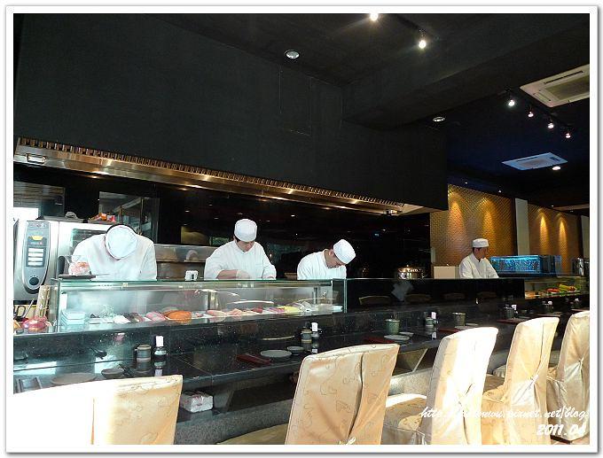 山玄日本料理 (2)