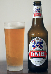 Zywiec Lager