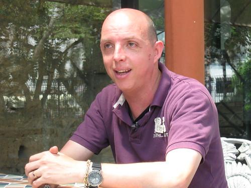 Wilson De Oliveira Souza
