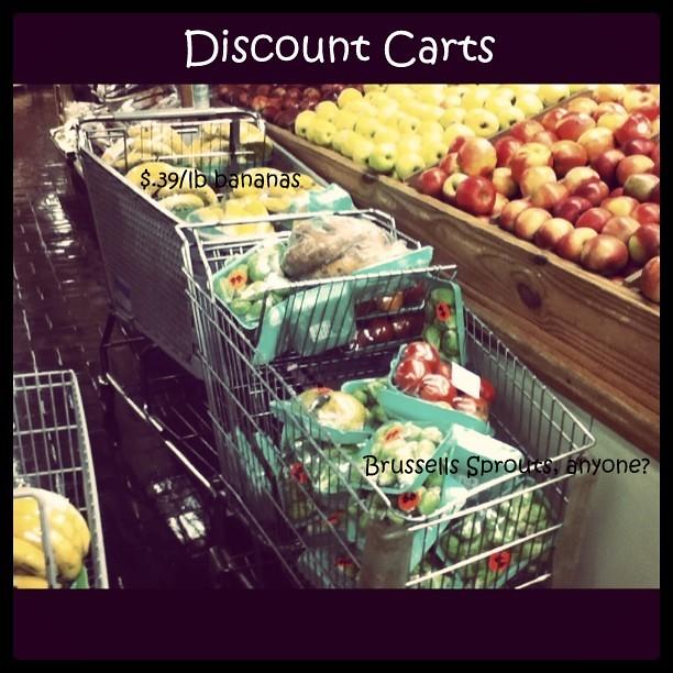 discount carts