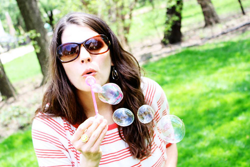 spring bubbles 2