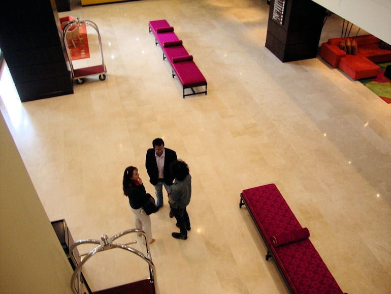 Hotel Reinassance