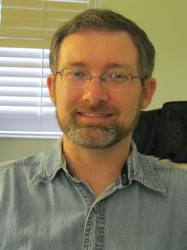 James Keeline
