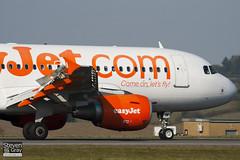 G-EZIM - 2495 - Easyjet - Airbus A319-111 - Luton - 110307 - Steven Gray - IMG_0494