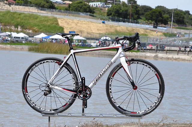 Redline Sea Otter 2011