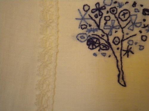 Doodle Stitching!