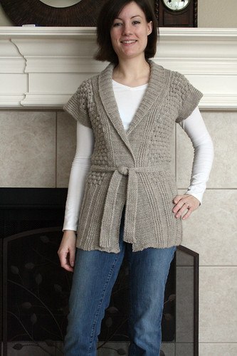 Berry & Bramble Cardigan