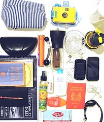 In Your Bag: Pulau Besar Weekender Pack