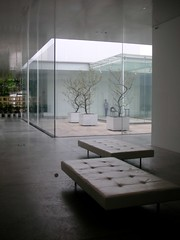 Squares (saitowitz) Tags: japan museum bench 日本 sanaa kanazawa ishikawa hokuriku 金沢 北陸 石川 21世紀美術館 21cmoca