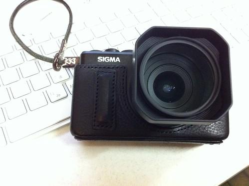 マップカメラ別注ケース