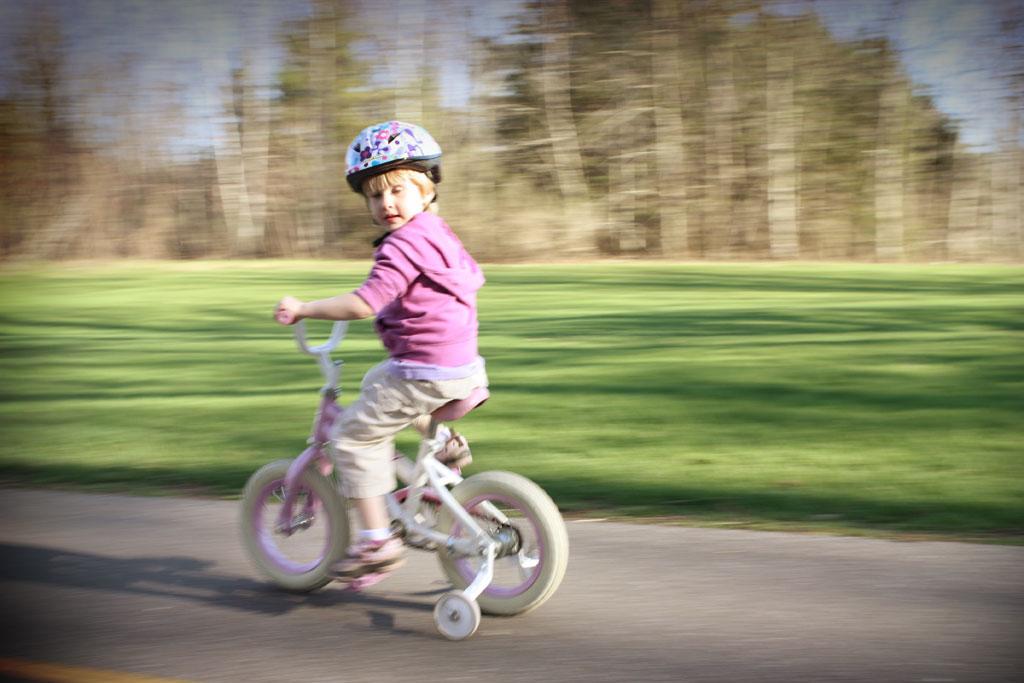 Motion - Barbour Photo Contest April 2011