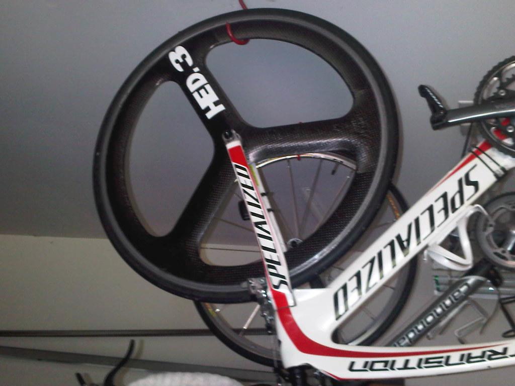 Race Wheel!