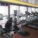 Gym onboard l'Astral