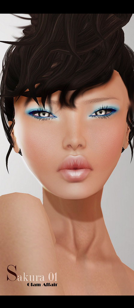-Glam Affair-Sakura_01 @Culture Shock