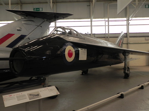 Cosford Museum 2011 024