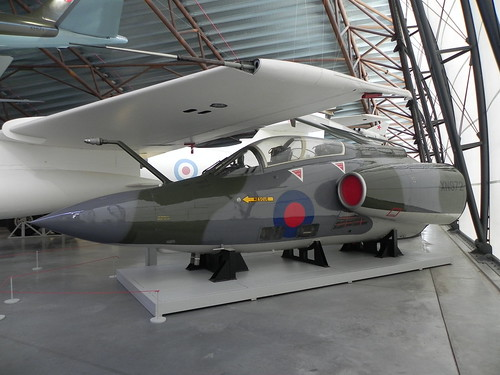 Cosford Museum 2011 067