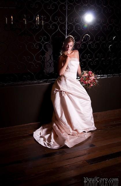 Bridal Spotlight