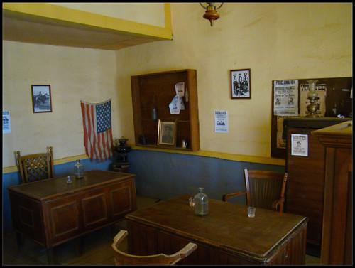 Casa del Sheriff