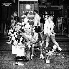 OEP1-P4232469-P2R Olympus Pen E-P1 Brisbane Australia (Nic (Luckypenguin)) Tags: blackandwhite bw blancoynegro monochrome monocromo calle strada photographie noiretblanc streetphotography australia brisbane streetphoto fotografia rue manualfocus  streetshot fotografa streetphotographer streetwork  monocromatico primelens  olympuscamera inbiancoenero olympusdigitalcamera omzuiko legacylens om28mmf28 luckypenguin micro43 microfourthirds olympusep1 olympuspenep1