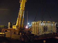 AC700SSL (Ravago Equipment Rentals, Inc.) Tags: crane philippines lifting ssl terex demag reri ravago ac700