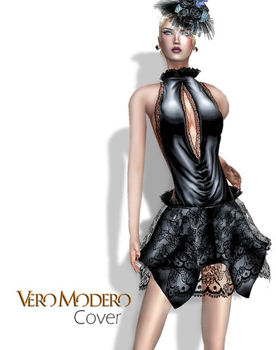 VERO MODERO Cover Dress