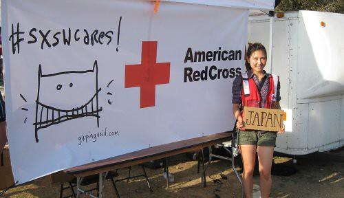 Red Cross Fundraiser - CenTex