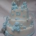 Torta za prvi rođendan 8.5 kg