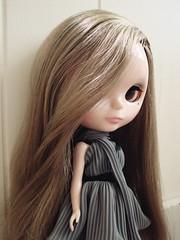 Petaline looking elegant