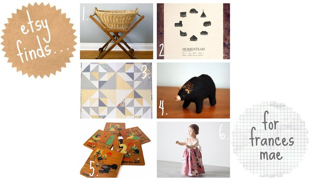 etsy finds collage